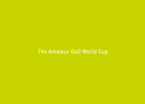 Amateur World Cup