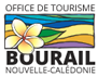 Office de tourisme de Bourail